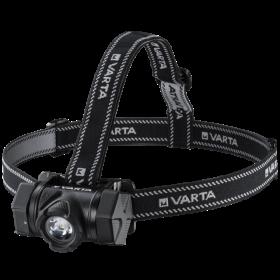 Фенер за глава Varta Outdoor Sports H20 LED с 3 батерии ААА
