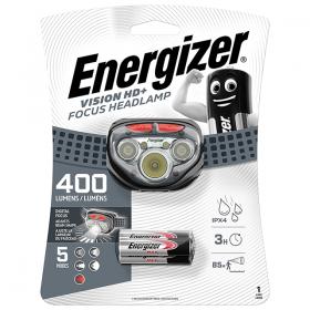 Фенер за глава Energizer Vision HD+ Focus LED