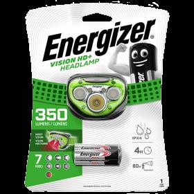 Фенер за глава Energizer Vision HD+ LED Headlight
