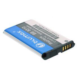 Blumax Repl.Battery for Blackberry 8310 CS-2 Li-ion 800mAh
