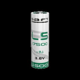 Батерия LS 17500 Saft LS17500 ER17500 3.6V 3600 mAh