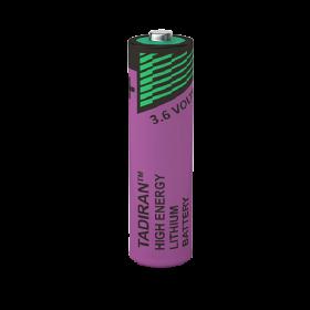 Батерия ER14505 Tadiran SL-760/S AA 3.6V 2200 mAh - Li-SOCl2