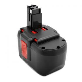 Батерия за винтоверт Bosch 24V (A) Ni-MH 2000 mAh 11524
