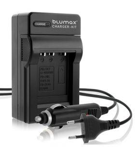 Зарядно за фотоапарат Olympus LI-40B, LI-42